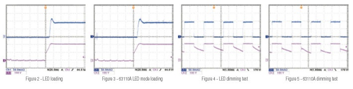 led电源测试专用直流电子负载